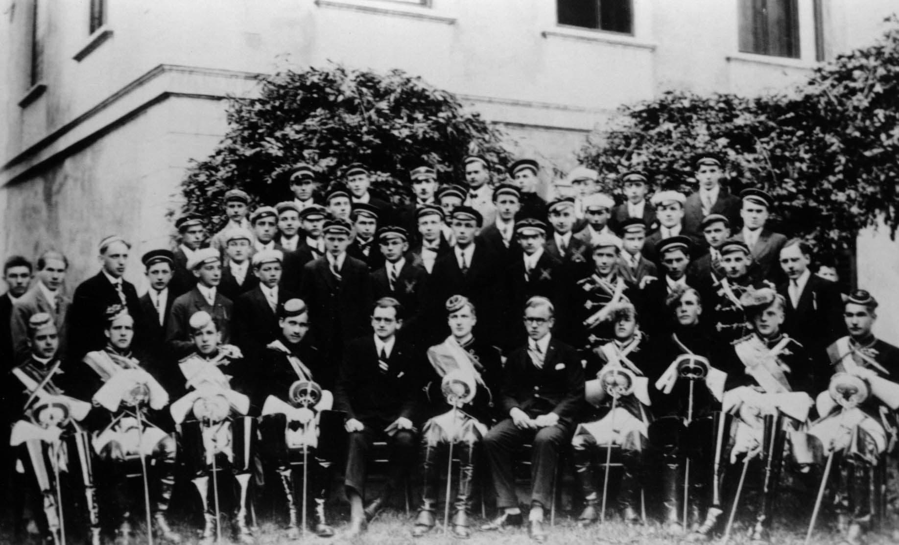 1926-07-31 Kartellfest Knittelfeld