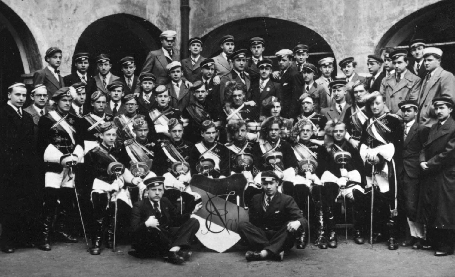 1937-04-10 Nibelungia Klagenfurt