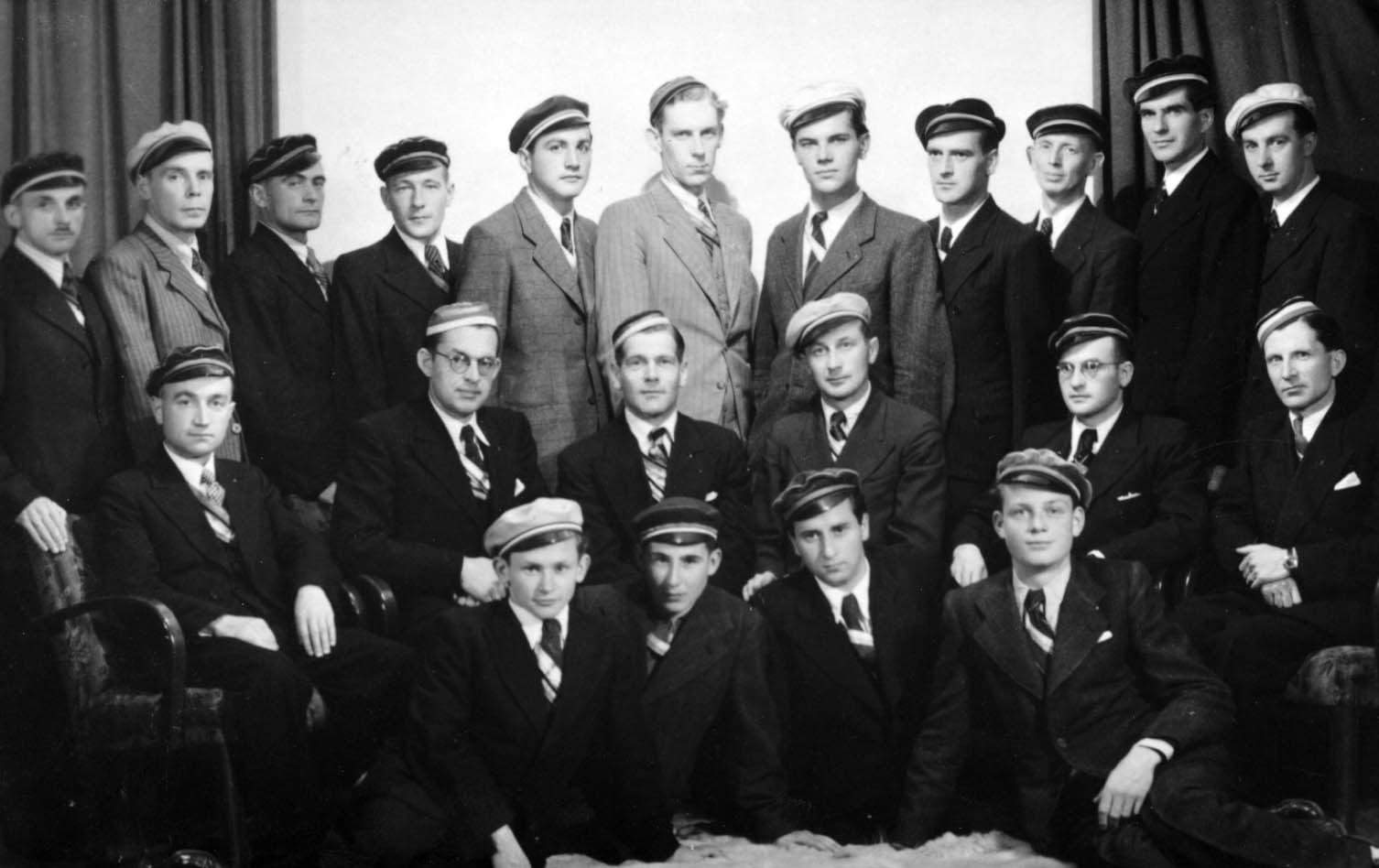 1947 Babenberg