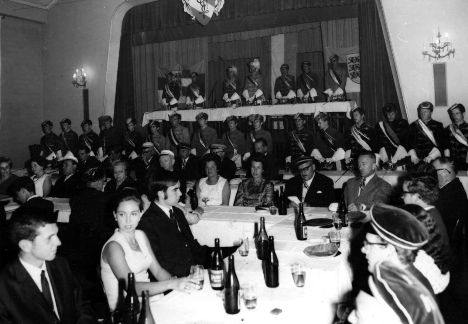 1964 45. Stiftungsfest