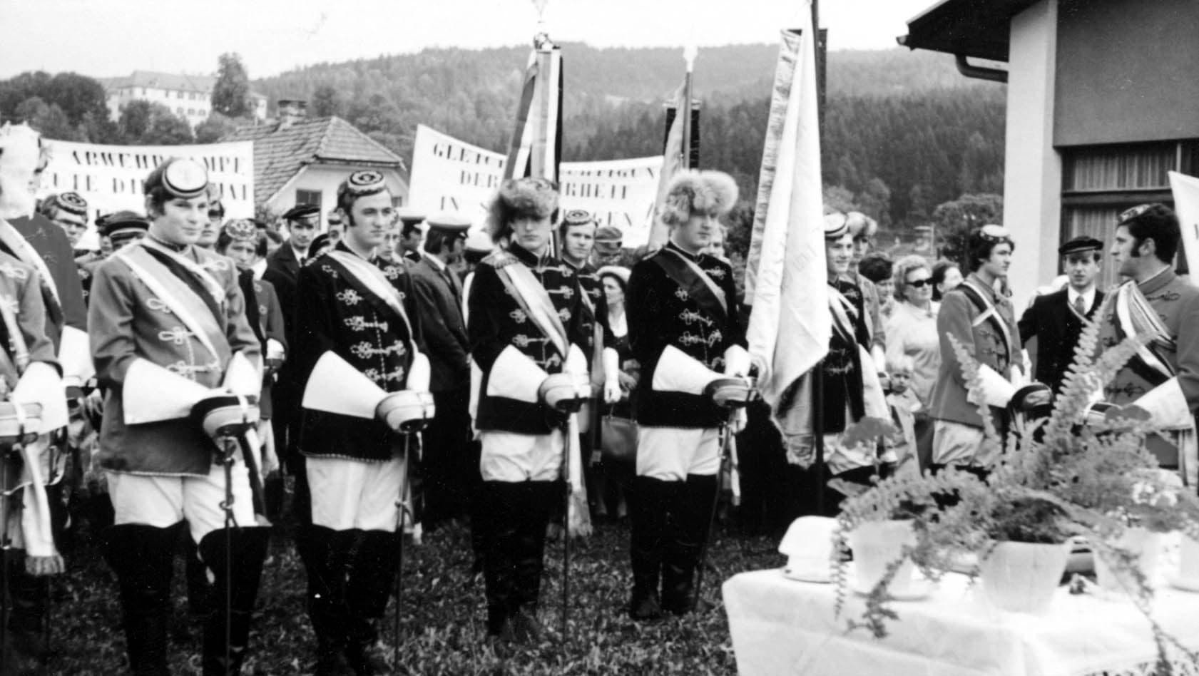 1970-09-27 Bleiberg Grenzlandheim