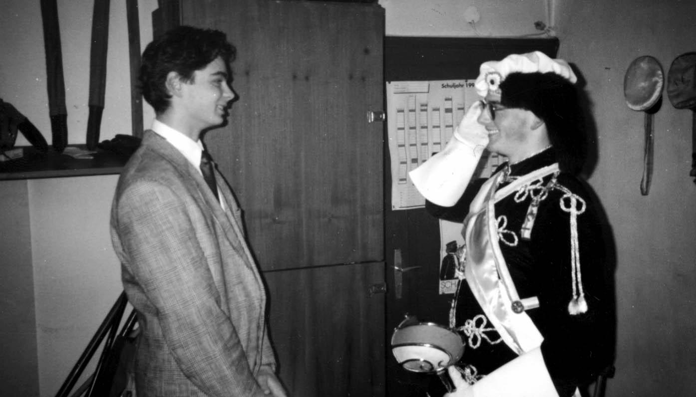 1992-02-24 Reception Raffi