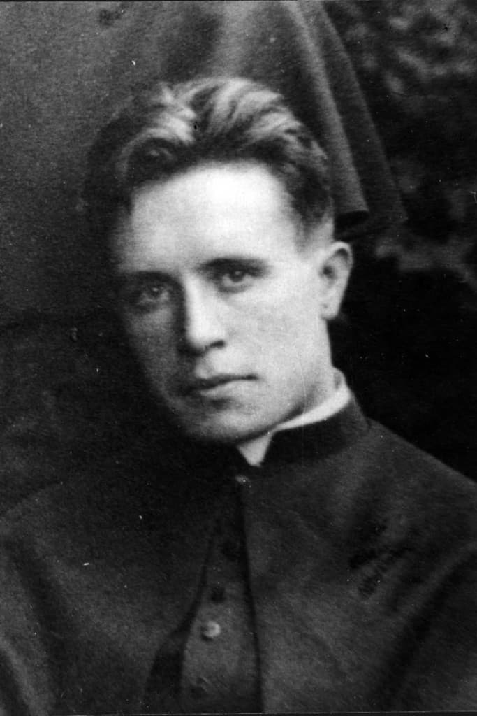 Franz Pirker v. N.N.