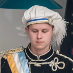 Armin Kuss v/o Orpheus